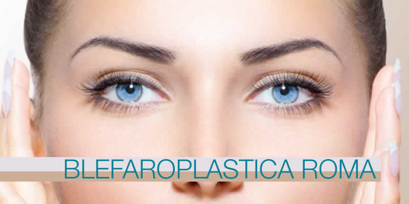 Casal Bernocchi - Chirurgia Plastica: Blefaroplastica a Casal Bernocchi